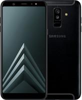 Samsung A605FD Galaxy A6 Plus (2018) Doble SIM 32GB negro