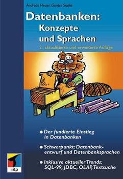 Datenbanken Konzepte und Sprachen - Andreas Heuer