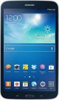 "Samsung Galaxy Tab 3 8.0 8"" 16GB [WiFi + 4G] nero"