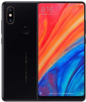 Xiaomi Mi Mix 2S Dual SIM 64GB nero