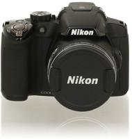 Nikon COOLPIX P510 zwart
