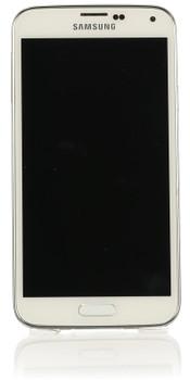 Samsung G901F Galaxy S5 with LTE+ 16 Go blanc scintillant