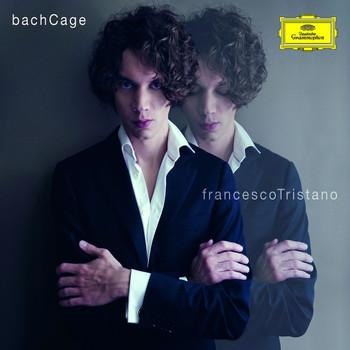 Francesco Tristano - Bachcage