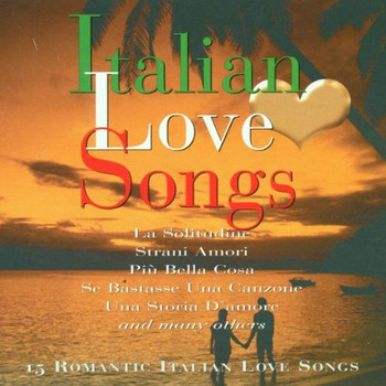 Various - Italian Love Songs