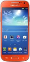 Samsung I9195 Galaxy S4 mini 8Go orange pop