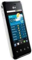 LG E720 Optimus wit
