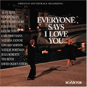 Various - Alle sagen: I Love You (Everyone Says I Love You)