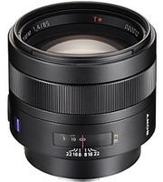 Sony Planar T* 85 mm F1.4  ZA 72 mm Obiettivo (compatible con Sony A-mount) nero