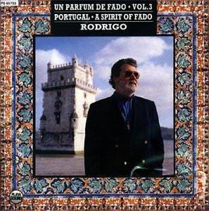 Rodrigo - Portugal-Fado Vol.3