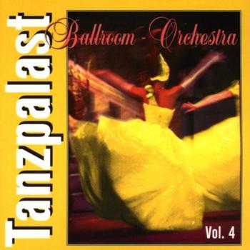 Ballroom Orchestra - Tanzpalast 4
