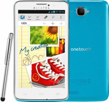 Alcatel 8000D One Touch Scribe Easy 4GB azul
