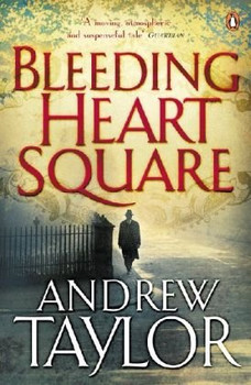 Bleeding Heart Square - Taylor, Dr Andrew