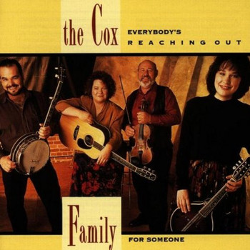 Cox Family - Everybody'S Reaching Out for..