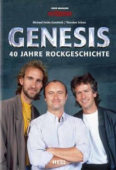 Starportait: Genesis - Michael Fuchs-Gamböck