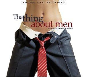 Original Soundtrack - Thing About Men