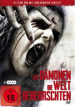 Als Dämonen die Welt beherrschten (4 Discs)