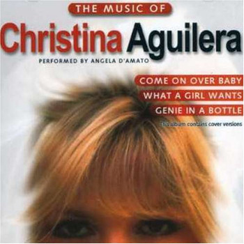 Music of Christina Aguilera - Music of Christina Aguilera