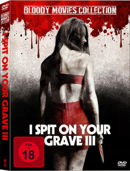 I Spit on Your Grave III [Bloody Movies Collection]