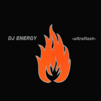 DJ Energy - Ultraflash