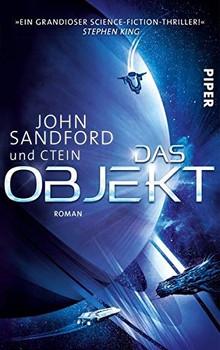 Das Objekt - John Sandford [Broschiert]