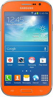 Samsung I9060 Galaxy Grand Neo 8GB naranja