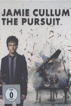 Jamie Cullum - The Pursuit (Ltd.Deluxe Edt.)