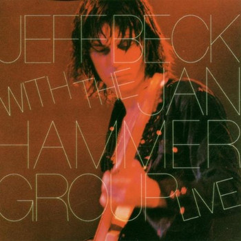 Jeff Beck - Jeff Beck With the Jan Hammer