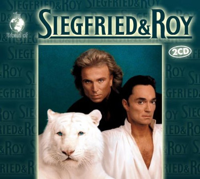 Siegfried and Roy - W.O.Siegfried and Roy