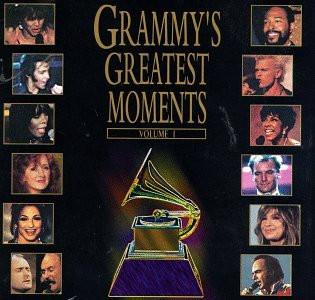 Va-Grammy S Greatest Moments - Grammy's Greatest Moments Vol. 1