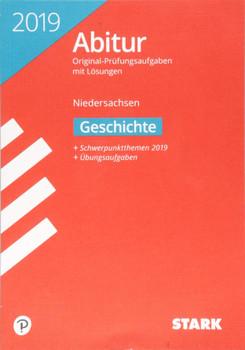 Abiturprüfung Niedersachsen - Geschichte gA/eA [Taschenbuch]