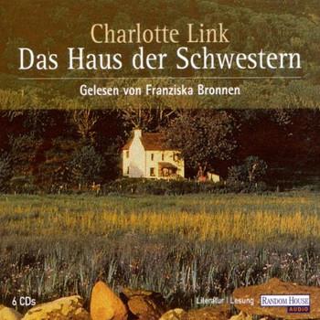Franziska Bronnen - Das Haus der Schwestern