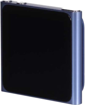 Apple iPod nano 6G 8GB azul