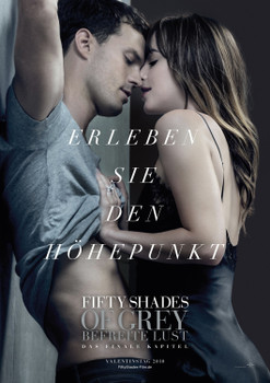 Fifty Shades of Grey - Befreite Lust [2 DVDs, Special Edition, Unverschleierte Filmversion]
