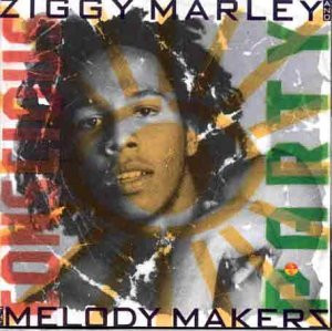 Marley Ziggy & the Melody Make - Conscious Party