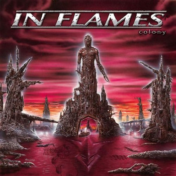 In Flames - Colony-Reloaded