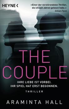 The Couple. Thriller - Araminta Hall  [Taschenbuch]