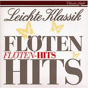 Various - Leichte Klassik - Flöten-Hits