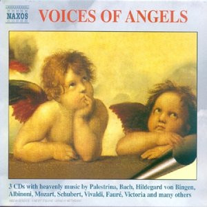 Voices of Angels - Voices of Angels