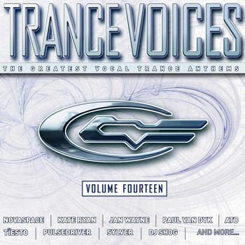 Various - Trance Voices Vol.14