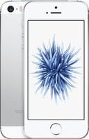 Apple iPhone SE 16GB plata