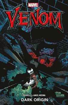 Venom: Dark Origin - Zeb Wells  [Taschenbuch]