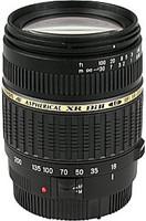Tamron AF 18-200 mm F3.5-6.3 ASL Di IF LD XR II Macro 62 mm Obiettivo (compatible con Canon EF) nero