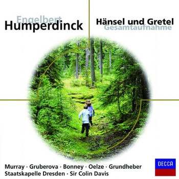 Gruberova - Hänsel und Gretel (Ga)