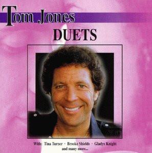 Tom Jones - Duets