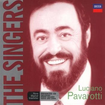 Luciano Pavarotti - The Singers Vol.20