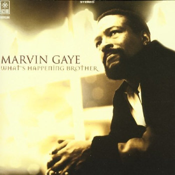 Marvin Gaye - What'S Happening Brother (Live)