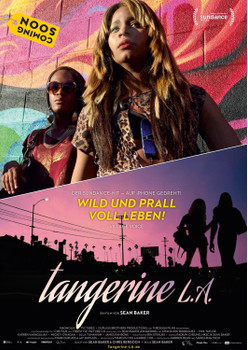 Tangerine L.A. [OmU]