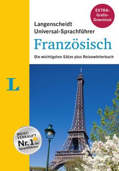 Langenscheidt Universal-Sprachführer Französisch: Die wichtigsten Sätze plus Reisewörterbuch - Langenscheidt, Redaktion