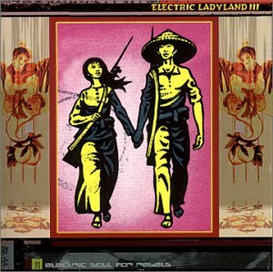 Various - Electric Ladyland Vol. 3