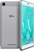 Wiko Jerry 16GB turquesa plata